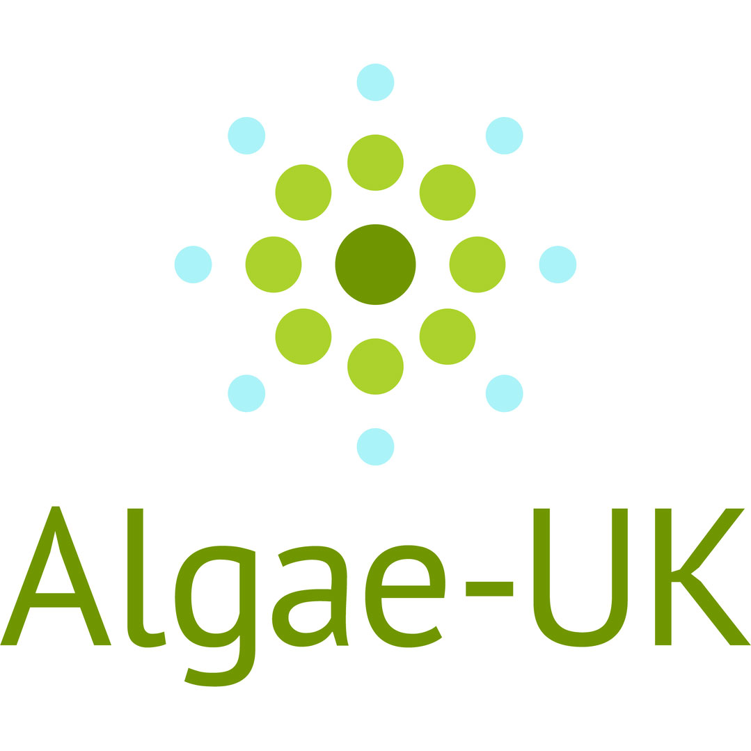 algae uk logo