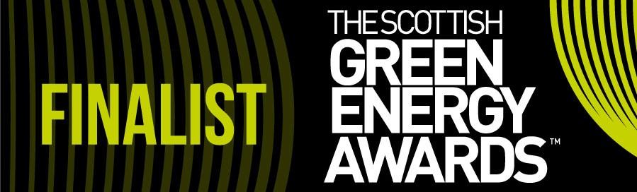 Scottish Green Energy finalist 2018